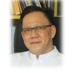 Fr Johan Wongso